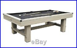Playcraft Bryce Beach 8' Pool Table