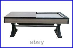 Playcraft Wold Creek 7' Pool Table with Dining Top