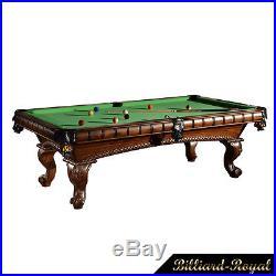 Pool Billardtisch Modell Aramis 9 ft