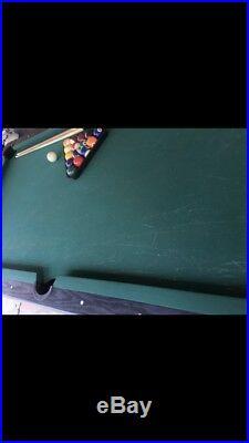 Pool, Hockey, Pingpong 3 in 1 Multi Game Table