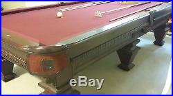 Pool Table-9 foot Professional