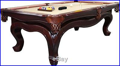 Pool Table Autum