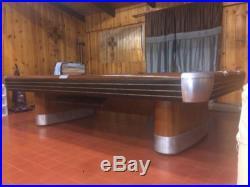 Pool Table Brunswick