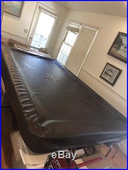 Pool Table (Diamond Professional)