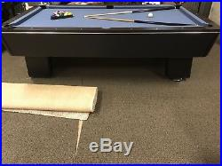 Pool Table Excellent Condition