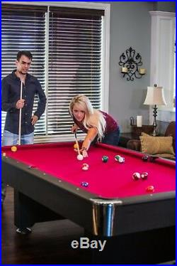 Pool Table Mizerak Donavan II Slate 8' BRAND NEW FROM FACTORY