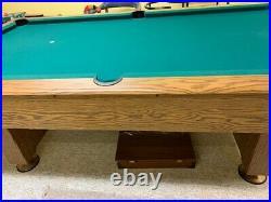 Pool Table OLIO Professional Series