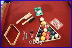 Pool Table World Of Leisure Billiards