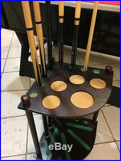 Pool table 2 in 1 gread price 7x4 feet out side very good