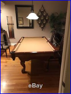 Billiards Tables Blog Archive Pool Table Foot Brunswick - Brunswick 7 foot pool table