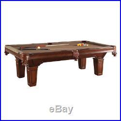 Profi Pool Billardtisch Modell Bristol 8 ft. Billard Billiard