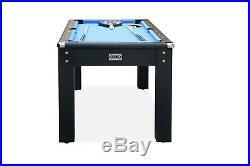 RACK Bolton 5.5-Foot Billiard/Pool Table