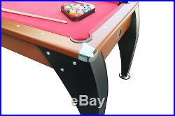RACK Stark 5.5-Foot Billiard/Pool Table