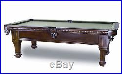 Ramsey 8' Pool Table FREE Shipping