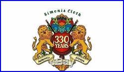 SIMONIS 760 Cloth PRO 8' Set Simonis Green Pool Table Cloth $25 Value Added