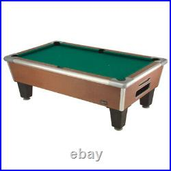 Shelti Billiards Home Bayside Pool Table Sovereign Cherry 93