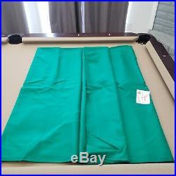 Simonis 760 pool table cloth 9ft