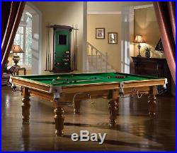Snooker Billardtisch Modell Bardossa II 9 ft