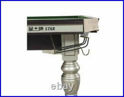 Star Xingpai Snooker Table 12ft Full Size XW106-12S BRAND NEW BILLIARD LED LIGHT