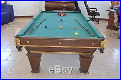 Tournament Billiard Snooker Pool Table