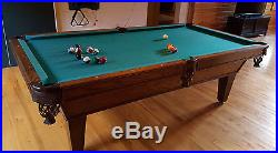 Billiards Tables Blog Archive U S Classic Billiards The - High end pool table
