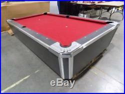 Valley Dynamo 93 Non-Coin Pool Table