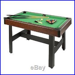 Voit 4' Billiards Pool Table